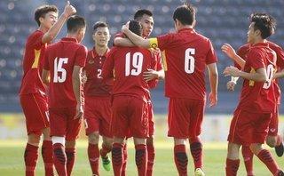 Chất lượng M-150 thấp, U23 Việt Nam học được gì cho VCK U23 châu Á?