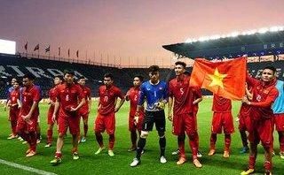 Các chuyên gia nội lên tiếng cảnh báo U23 Việt Nam