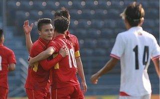 Trực tiếp U23 Việt Nam - U23 Uzbekistan: Thay đổi hàng loạt vị trí trực tiếp