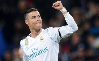 Bóng đá Quốc tế - Ronaldo và lời khẳng định: Messi không phải mục tiêu của tôi