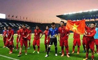Bóng đá Việt Nam - Trực tiếp U23 Việt Nam - U23 Thái Lan (16h-15/12)