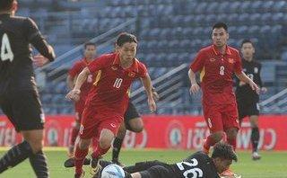 Clip: Công Phượng tỏa sáng, U23 Việt Nam hạ gục U23 Thái Lan
