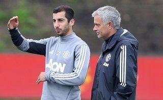 """""""Mọi cầu thủ của Man Utd đều có thể ra đi nếu có yêu cầu"""""""