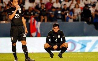 Bóng đá Việt Nam - LĐBĐ Thái Lan 'giải thích' lý do thua trận