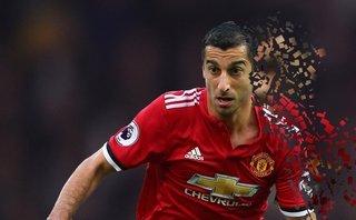 Bóng đá Quốc tế - Cơ hội cuối cho Mkhitaryan ở Man Utd
