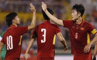 Bóng đá Việt Nam - Trực tiếp U23 Việt Nam - Ulsan Hyundai: Thuốc thử mạnh
