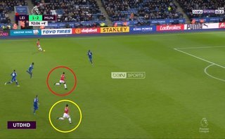Bóng đá Quốc tế - Clip: 4 tình huống như 'trò hề' của cầu thủ MU khiến Mourinho giận điên người