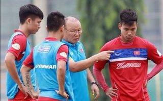 Bóng đá Việt Nam - Nguyên nhân khiến cầu thủ Việt Nam hay chấn thương