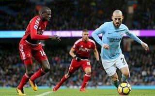 Bóng đá Quốc tế - Man City kéo dài mạch bất bại, Pep tiếp tục úp mở về đội trưởng