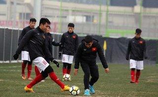 Bóng đá Việt Nam - Điểm yếu của U23 Việt Nam trước đối thủ U23 Australia