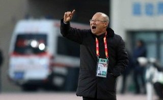 """Báo Hàn lo U23 Việt Nam """"gây khó"""" cho U23 Hàn Quốc ở lượt trận cuối"""