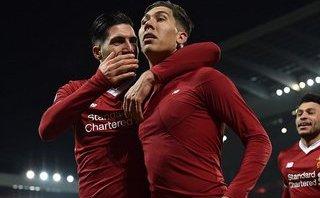 Bóng đá Quốc tế - Pep bình thản, Klopp văng tục sau trận cầu điên rồ Liverpool 4-3 Man City