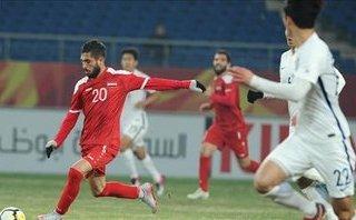 Giữa nghi vấn gian lận tuổi, U23 Syria lên tiếng trước trận gặp U23 Việt Nam