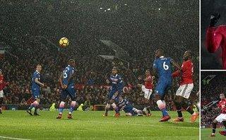 Thắng dễ Stoke, thầy trò Mourinho khen ngợi lẫn nhau