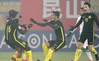 Vượt qua vòng bảng, HLV U23 Malaysia hẹn gặp U23 Việt Nam