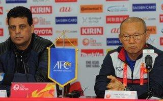 HLV Park Hang-seo: Tôi không còn biết U23 Việt Nam sẽ đi tới đâu