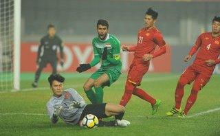 Bóng đá Việt Nam - Clip: Loạt penalty cân não đưa U23 Việt Nam vào lịch sử