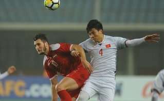 Bóng đá Việt Nam - Clip: Hình ảnh U23 Việt Nam trên xe sau trận thắng U23 Iraq