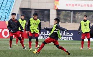 Bóng đá Việt Nam - HLV Park Hang-seo trả lời chuẩn mực trước câu hỏi khó của BeIN Sports