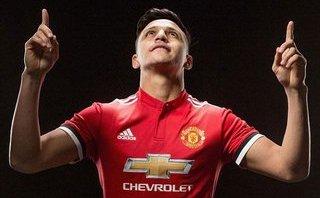 Bóng đá Quốc tế - Clip: 'Nghệ sĩ' Sanchez chính thức bước ra sân khấu 'Nhà hát của những giấc mơ'
