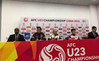 Bóng đá Việt Nam - HLV Uzbekistan trước trận chung kết: Rất khó đánh bại U23 Việt Nam