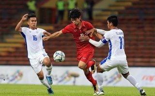 Bóng đá Việt Nam - U23 Việt Nam đối đầu U23 Uzbekistan qua những con số thống kê