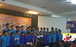 Bóng đá Việt Nam - VFF nói về hành động phản cảm của VietJetAir trên chuyến bay chở U23 Việt Nam