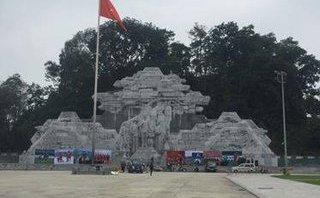 Bóng đá Việt Nam - Tuyên Quang chuẩn bị đón Xuân Trường và Thành Chung