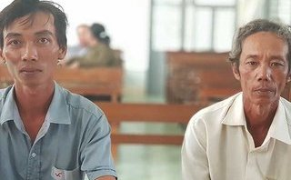 An ninh - Hình sự - Bình Thuận: Tòa tuyên hai nông dân phạm tội Nhận hối lộ