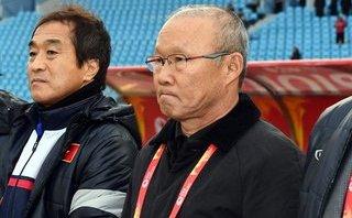 Bóng đá Việt Nam - HLV Park Hang-seo về nước, được ví như 'nhà ngoại giao thể thao'