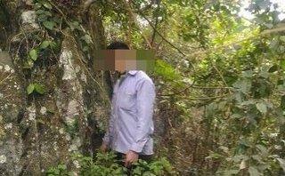 An ninh - Hình sự - Vụ 2 cha con bị sát hại ở Lạng Sơn: Nghi can là hàng xóm