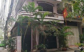 An ninh - Hình sự - Nhà ông Nguyễn Thanh Hóa ở từng bị 'tố' lấn chiếm vỉa hè?