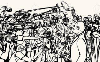 An ninh - Hình sự - Thêm một cá nhân xin tổ chức họp báo, cơ quan chức năng nói gì?