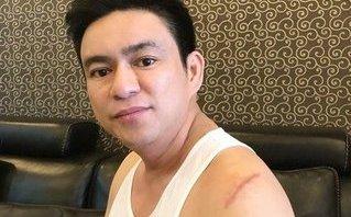 An ninh - Hình sự - Bác sỹ Chiêm Quốc Thái sau vụ bị chém: Tôi không sợ gì nữa