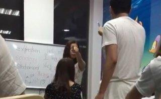 Góc nhìn luật gia - Vụ giáo viên chửi học viên là 'con lợn': Bà Tuyến và trung tâm 'ma' sẽ bị xử lý ra sao?
