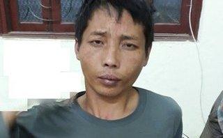 An ninh - Hình sự - Khởi tố đối tượng hiếp, giết cháu bé 12 tuổi ở Lào Cai