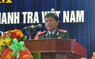Chính trị - Sở KH-ĐT tỉnh Quảng Nam có tân Giám đốc thay ông Lê Phước Hoài Bảo