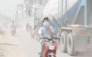 Điểm nóng - Báo động ô nhiễm không khí tại Việt Nam