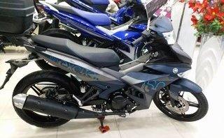 """Thị trường - Yamaha Exciter giữ vững """"ngôi vua"""" phân khúc côn tay tại Việt Nam"""