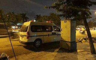 An ninh - Hình sự - Nam Định: Truy tìm kẻ tung tin cán bộ công an bị sát hại tại nhà