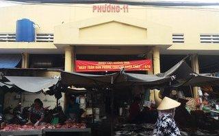 Dân sinh - Cận cảnh đặc sản miền Trung được bày bán ở chợ Bà Hoa