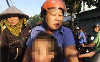 Xã hội - Video+ Ảnh: Phụ huynh phẫn nộ khi thấy con bị bạo hành