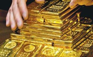 Tiêu dùng & Dư luận - Sản xuất vàng miếng, xổ số kiến thiết do Nhà nước độc quyền thương mại