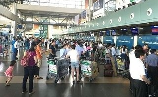 Tiêu dùng & Dư luận - Các hãng hàng không đồng loạt tăng giá vé máy bay từ ngày 1/10