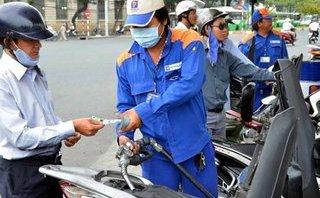 Tiêu dùng & Dư luận - Giá thực phẩm, xăng dầu 'giúp sức' đẩy CPI tháng 9