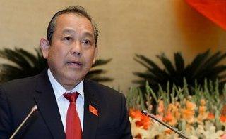 Tài chính - Ngân hàng - Phó Thủ tướng yêu cầu Ngân hàng Nhà nước thanh tra 2 chi nhánh ngân hàng
