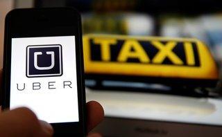 """Tiêu dùng & Dư luận - Hiến kế gỡ rối """"cuộc chiến"""" taxi truyền thống với Grab, Uber"""