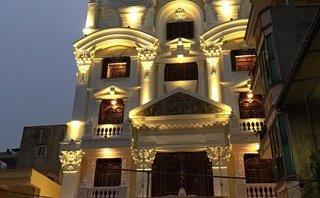 Bất động sản - 'Choáng' với những căn hộ dát vàng khoe đẳng cấp của đại gia Việt
