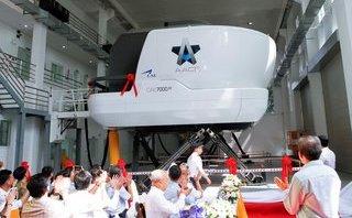 Tiêu dùng & Dư luận - Vietnam Airlines tự huấn luyện phi công