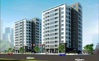 Bất động sản - Chủ đầu tư đề xuất phá 150 căn hộ tái định cư 10 năm không người nhận